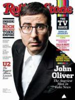 Rolling Stone Magazine [United States] (9 October 2014)