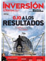 Inversion Y Finanzas Magazine [Spain] (18 January 2019)