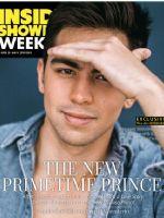 Inside Showbiz Magazine [Philippines] (28 April 2018)