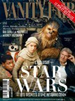 Vanity Fair Magazine [France] (July 2015)