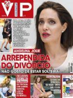 VIP Magazine [Portugal] (9 September 2017)