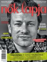 Nõk Lapja Magazine [Hungary] (15 February 2017)
