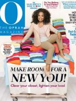 O, The Oprah Magazine [United States] (March 2016)