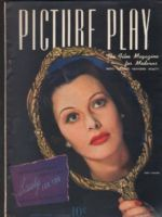 Picture Play Magazine [United States] (August 1940)