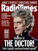 Radio Times Magazine [United Kingdom] (9 December 2017)