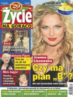 Zycie na goraco Magazine [Poland] (27 March 2014)