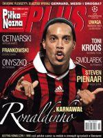 Piłka Nożna Plus Magazine [Poland] (February 2010)