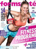Formsante Magazine [Turkey] (September 2018)
