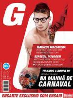 G Magazine [Brazil] (February 2012)