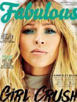 Fabulous Magazine [United Kingdom] (8 July 2018)