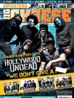 Big Cheese Magazine [United Kingdom] (April 2015)