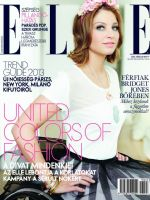 Elle Magazine [Hungary] (March 2013)