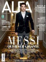 Alfa Magazine [Brazil] (April 2013)