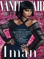 Vanity Fair Magazine [Italy] (July 2015)