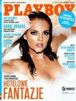 Playboy Magazine [Poland] (July 2016)