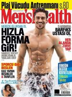 Men's Health Magazine [Turkey] (July 2015)