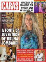 Caras Magazine [Brazil] (21 June 2019)
