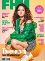 FHM Magazine [India] (July 2019)