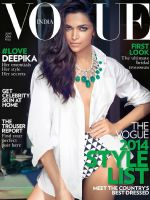 Vogue Magazine [India] (June 2014)
