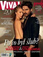VIVA Magazine [Poland] (9 March 2017)
