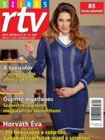 Szines Rtv Magazine [Hungary] (3 April 2017)