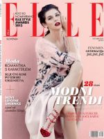 Elle Magazine [Slovenia] (October 2013)