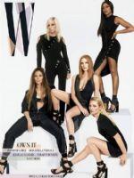 W Magazine [United States] (March 2017)