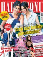 Haftasonu Magazine [Turkey] (7 October 2015)