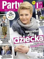 Party Magazine [Poland] (17 March 2014)
