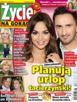 Zycie na goraco Magazine [Poland] (9 July 2015)