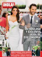 Hola! Magazine [Spain] (1 June 2016)