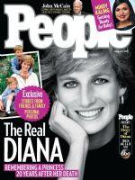 People Magazine [United States] (7 August 2017)