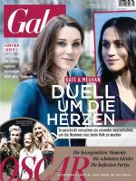 Gala Magazine [Germany] (8 March 2018)