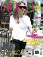 Grazia Magazine [Mexico] (5 December 2014)