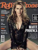 Rolling Stone Magazine [Brazil] (June 2016)