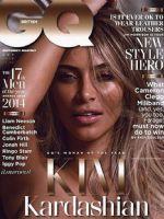GQ Magazine [United Kingdom] (October 2014)