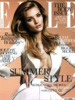 Elle Magazine [United Kingdom] (July 2011)