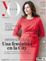 YO DONA Magazine [Spain] (21 June 2014)