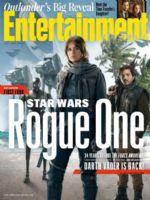 Entertainment Weekly Magazine [United States] (1 July 2016)