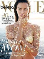 Vogue Beauty Magazine [Mexico] (April 2016)
