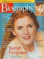 Biography Magazine [United States] (July 2000)