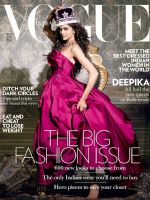 Vogue Magazine [India] (September 2013)