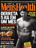 Men's Health Magazine [Brazil] (July 2008)