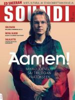 Soundi Magazine [Finland] (May 2017)