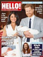 Hello! Magazine [Hungary] (June 2019)