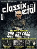 Classix Metal Magazine [Italy] (July 2016)