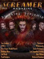 Screamer Magazine [United States] (4 September 2018)