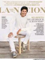 La Nacion Revista Magazine [Argentina] (7 February 2016)