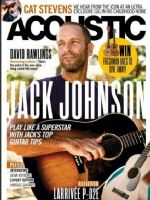 Acoustic Magazine [United Kingdom] (November 2017)