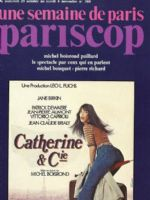 Pariscope Magazine [France] (29 October 1975)